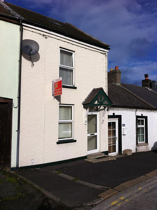 54 Church Street, Portaferry, Newtownards