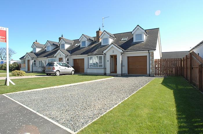 4 Ringbuoy Cove, Cloughey, Newtownards