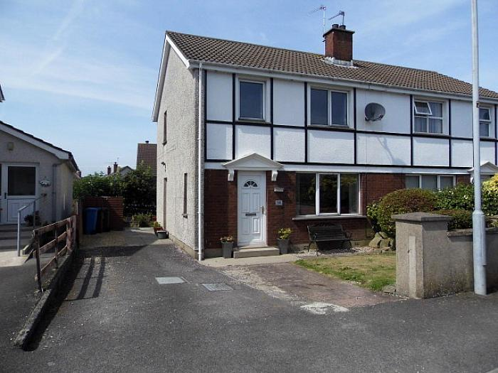 14 Rockfield Park, Portaferry, Newtownards