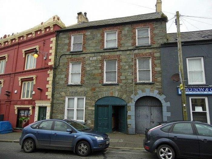 15 The Square, Portaferry, Newtownards
