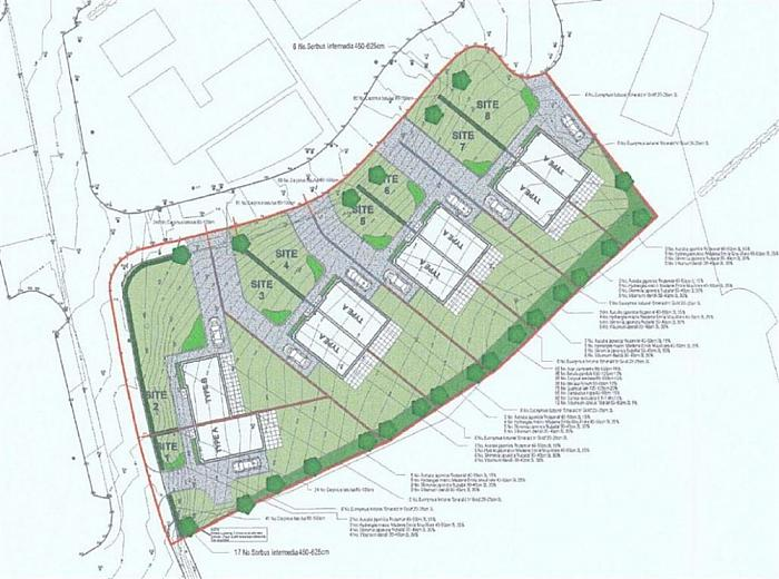 FPP Cuan Avenue Development, Portaferry