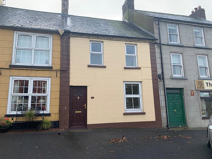 25 The Square, Portaferry
