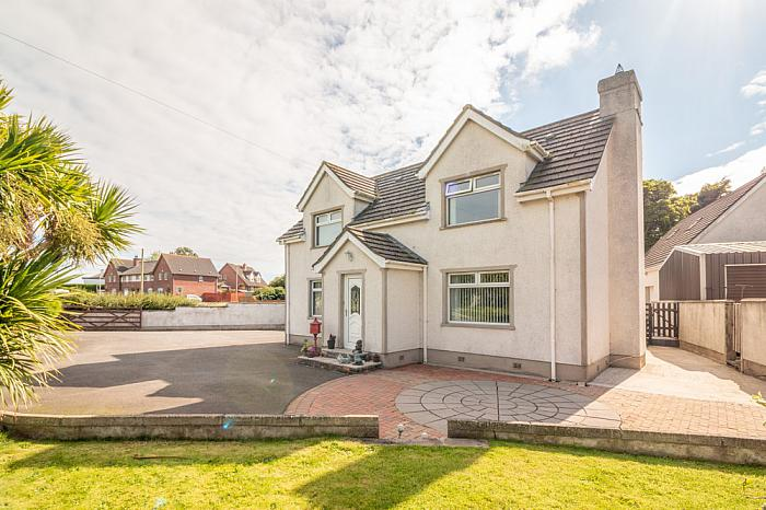 28 Dunover Road, Ballywalter