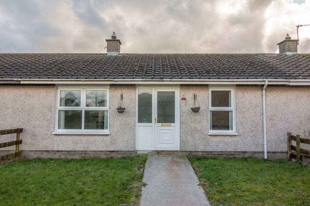 6 Kirkistown Park