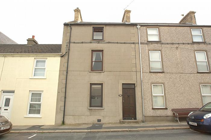 54 Shore Road, Portaferry,Newtownards